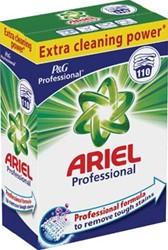 Ariel waspoeder Actilift, 110 doseringen