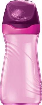 Maped drinkfles Origins, 430 ml, roze