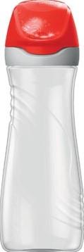 Maped drinkfles Origins, 580 ml, rood