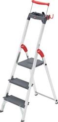 Hailo ladder Profiline S 225 XXR, 3 treden