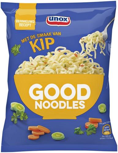 Unox Noodles kip 11 zakjes