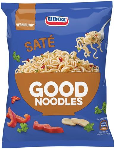 Unox Noodles sate 11 zakjes