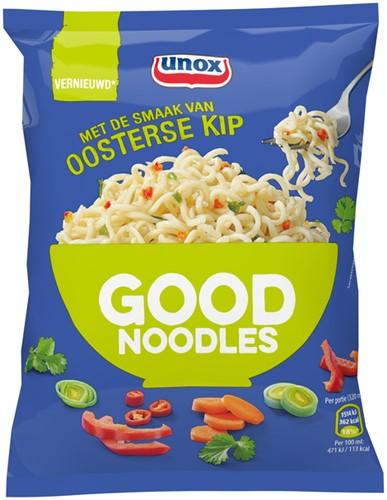 Good Noodles oosterse kip 11 zakjes