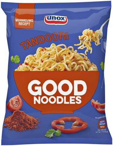 Good Noodles tandoori 11 zakjes