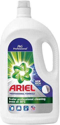 Wasmiddel Ariel regular 3.85 liter 70 scoops