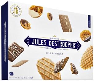 Koekjes Jules Destrooper finest ass 250gr