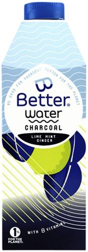 Water B Better Charcoal pak 0.75l