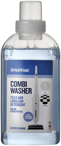 Reinigingsmiddel Nilfisk Combi voor linoleum