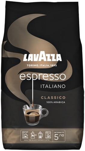 Koffie Lavazza bonen Caffè Espresso 1000gr