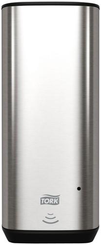 Zeepdispenser automatisch Tork Image Line sensor RVS