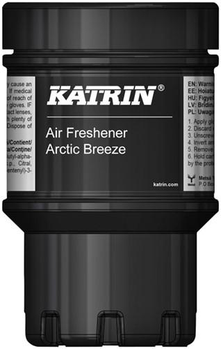 Luchtverfrisser Katrin 42715 Arctic 6 stuks