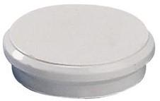 Dahle magneten diameter 24 mm, grijs