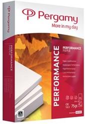 A4 papier 75 g hagelwit Pegamy Performance pak 500vel
