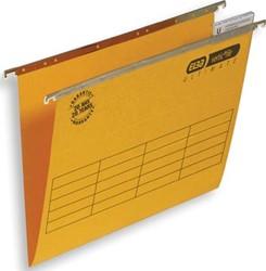 Elba hangmappen voor laden Verticfile Ultimate® geel