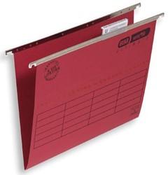 Elba hangmappen voor laden Verticfile Ultimate® rood