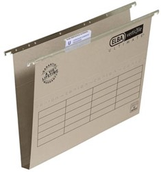 Elba hangmappen voor laden Verticfile Ultimate® ft folio, bodem 30 mm