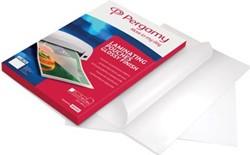 Lamineerhoezen A4 150 micron 2 x 75 micron pak van 100 stuks
