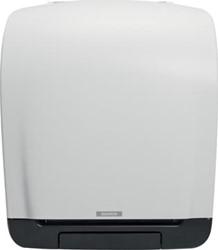 Handdoek dispenser Katrin System op rol wit