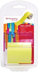 PERGAMY NOTES ROL NEON GL