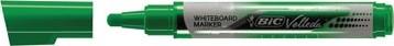 Whiteboard markers Bic Velleda Liquid Ink groen