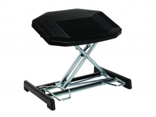 BakkerElkhuizen verstelbare voetensteun 952 Basic 952 adjustable range 6-27mm