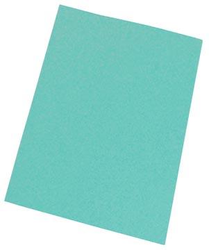 5star Vouwmap A4  blauw