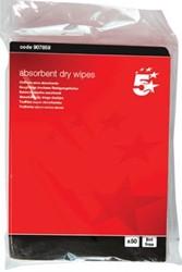 5Star  absorberende doekjes