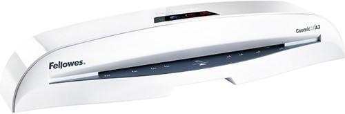 FELLOWES LAMINATOR COSMIC 2 A3 5725701 80-125µ white