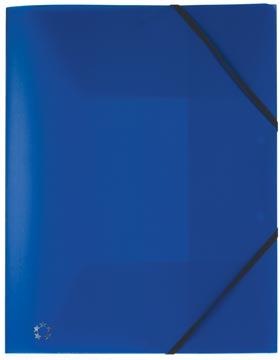5Star Elastomap blauw