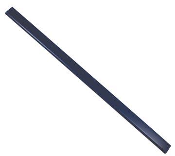 Klemruggen A4 capaciteit tot 30 vel blauw