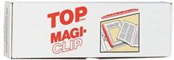 5Star archiefbinder Magi-clip voor tijdschriften