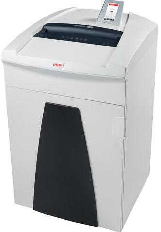 Papierversnipperaar HSM Securio P36i  1,9 x 15 mm DIN P5
