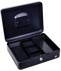 5Star Geldkoffer ft 30 x 9 x 24 cm, zwart