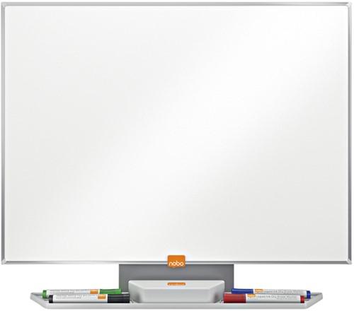 Whiteboard Nobo Elipse 60X45 cm staal