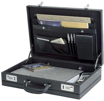 f7d67049934 Attache koffer Juescha Ponte bij Pro Office