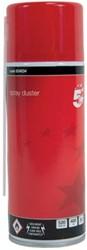 5 Star HFC-vrije persluchtreiniger, spuitbus van 400 ml
