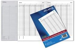 Atlanta personeel- en activiteitenplanner 2018