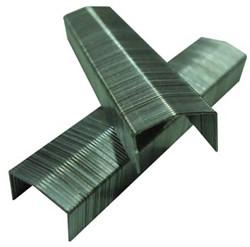 5Star  nietjes crown roof, 6 mm, doos van 5.000 nietjes