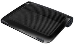 Fellowes I-Spire draagbare laptopstandaard, zwart