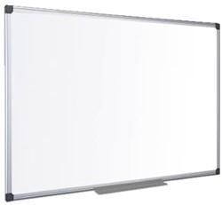 Magnetisch whiteboard 100x150 cm emaille
