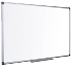 Emaille whiteboard 180x120cm