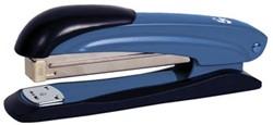 Nietmachine 25 vel blauw half strip