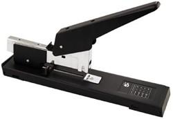 5Star Blokhechter Heavy Duty capaciteit: 100 blad, inlegdiepte: 80 mm