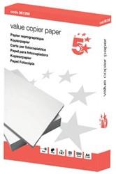 A4 papier 80 gram 5Star Value pak van 500 vel