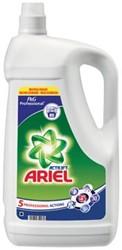 Ariel vloeibaar wasmiddel Actilift, voor witte was, flacon van 85 wasbeurten