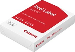 Canon Red Label Superior printpapier ft A4, 80 g, pak van 500 vel