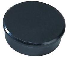 Dahle magneten diameter 32 mm, zwart