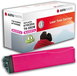 Kyocera toners Compatible