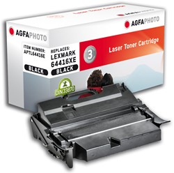 Lexmark toners Compatible