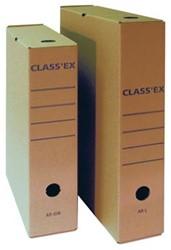 Class'ex archiefdoos voor ft folio (365 x 251 mm)
